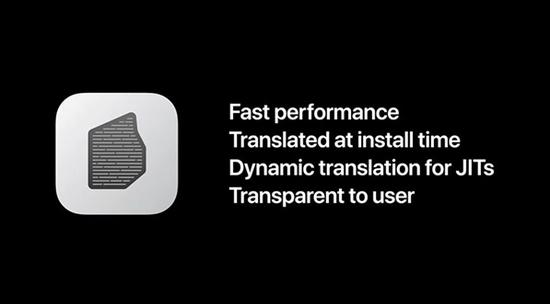 ARM架构Mac将不存在双系统场景:苹果亲自出手扼杀