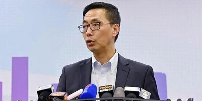 摩天开户:香港教育局局长做出一个重要摩天开户表图片