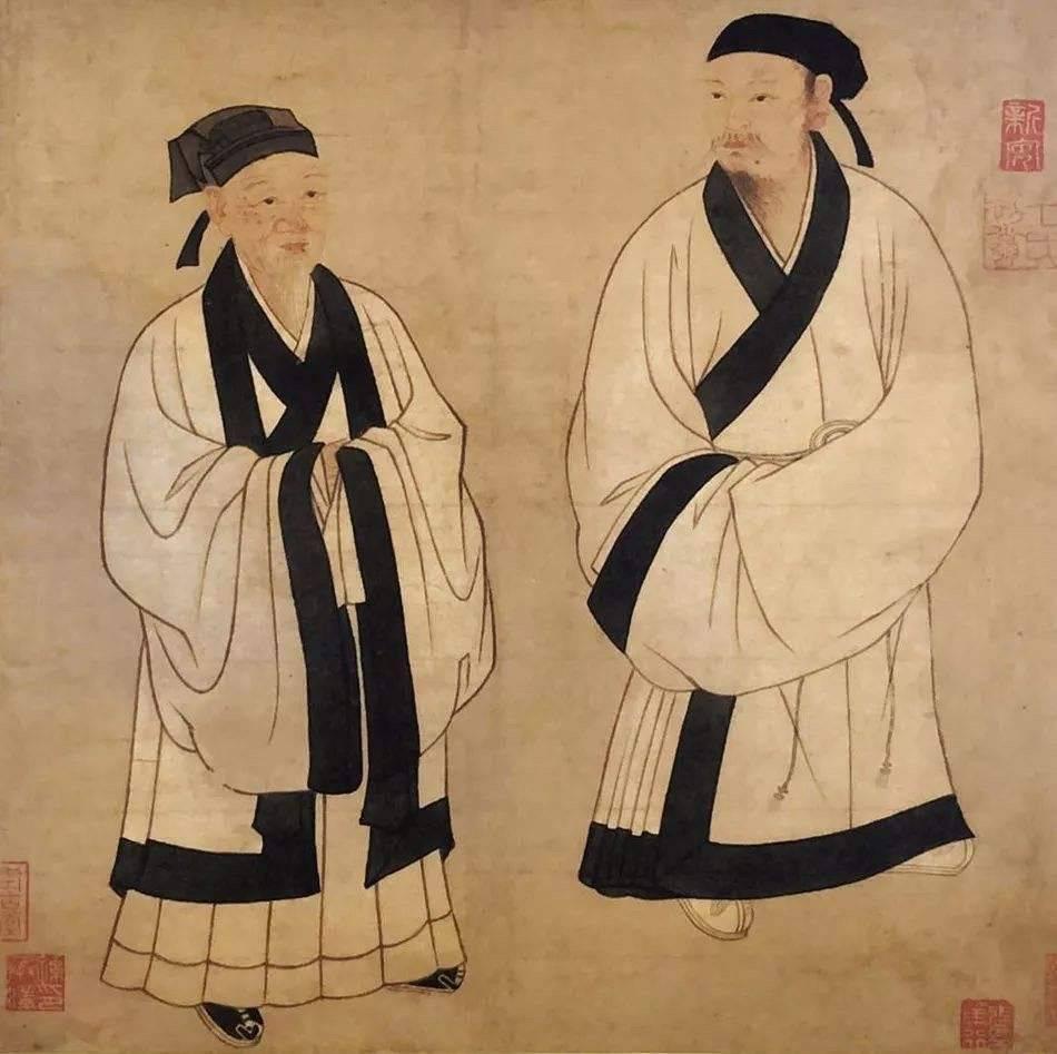 第二批四川历史名人趣味问答⑨ 是谁在岳麓书院与朱熹battle?