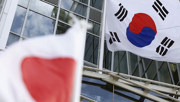 """韩国抵制日货一周年:有日企被迫退出,有的着手""""反击"""""""