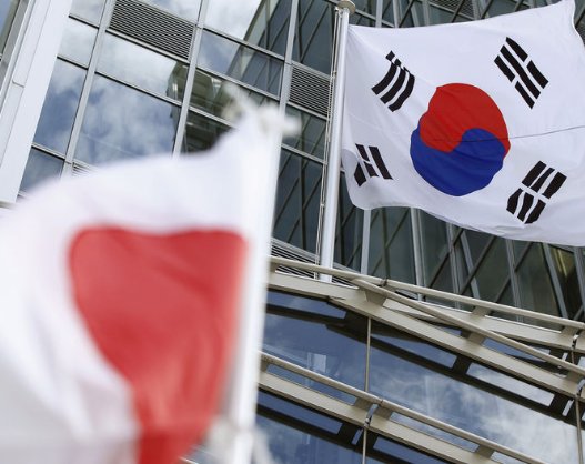 """韩国抵制日货一周年:有日企被迫退出 有的着手""""反击"""""""