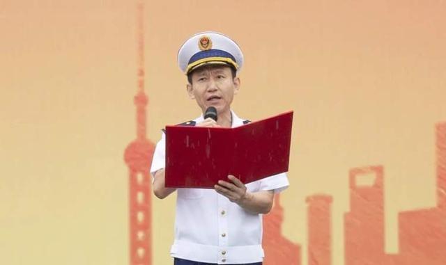 杨浦区第10座消防站开工建设,建有5个消防车位