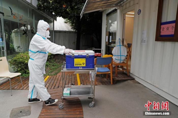 雄安安新县疫情防控办:目前疫情形势平稳 可防可控图片