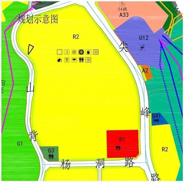 鹏达实业585万拿下惠州尖峰山443平地块,毗邻鹏达南山壹号