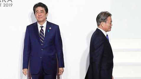G7峰会,日本突然通知美国:反对这个国家参加