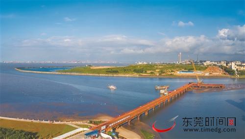 【摩天登录】滨海湾新区交椅湾板块基础设施摩天登录图片