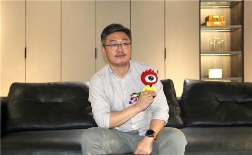 名雕德拉尼刘成:装配式是未来家装产品的趋势