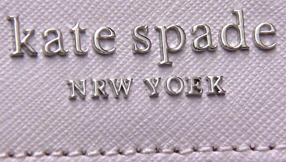 消费者报告 | Kate Spade包袋出现商标错误,店家表示纯属偶然