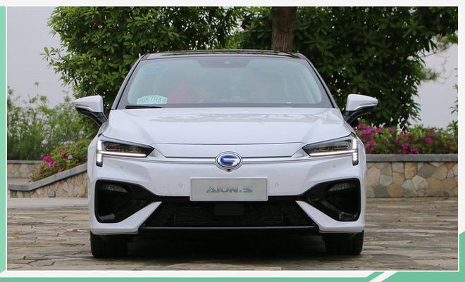 配置或将调整 广汽新能源新款埃安S于7月2日上市