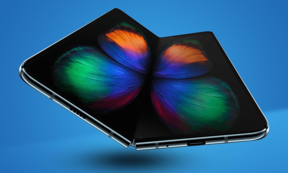 5800元起?三星廉价新机曝光:最便宜的折叠屏手机