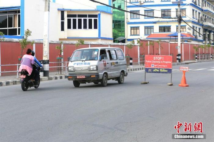 时隔一个半月恢复交易 尼泊尔股市大跌触发熔断机制