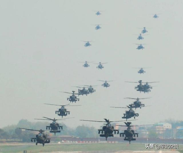 """中国有""""长弓武直-19"""",却没有""""长弓武直-10"""",为何这样安排?"""