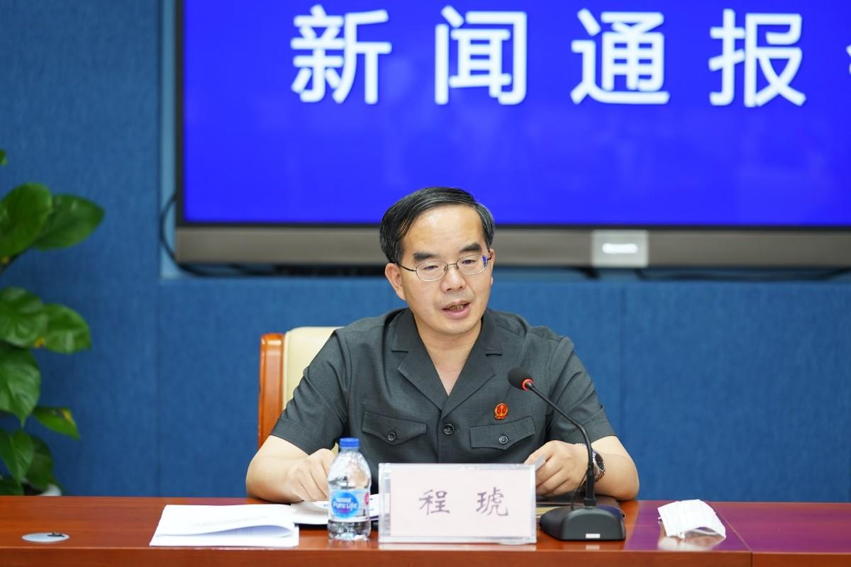 北京四中院司法审查报告:各区政府依法行政情况总体较好