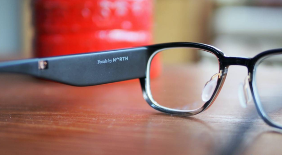 Alphabet正在收购智能眼镜制造商North