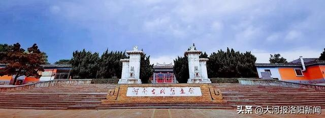 闭馆!洛阳古代艺术博物馆将于7月1日闭馆,开馆时间另行通知
