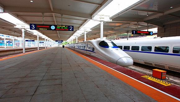 新进展!成渝中线、渝西高铁前期项目完成招标年内开工