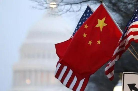 """俄媒:中国对美博弈可能""""不战而胜""""图片"""