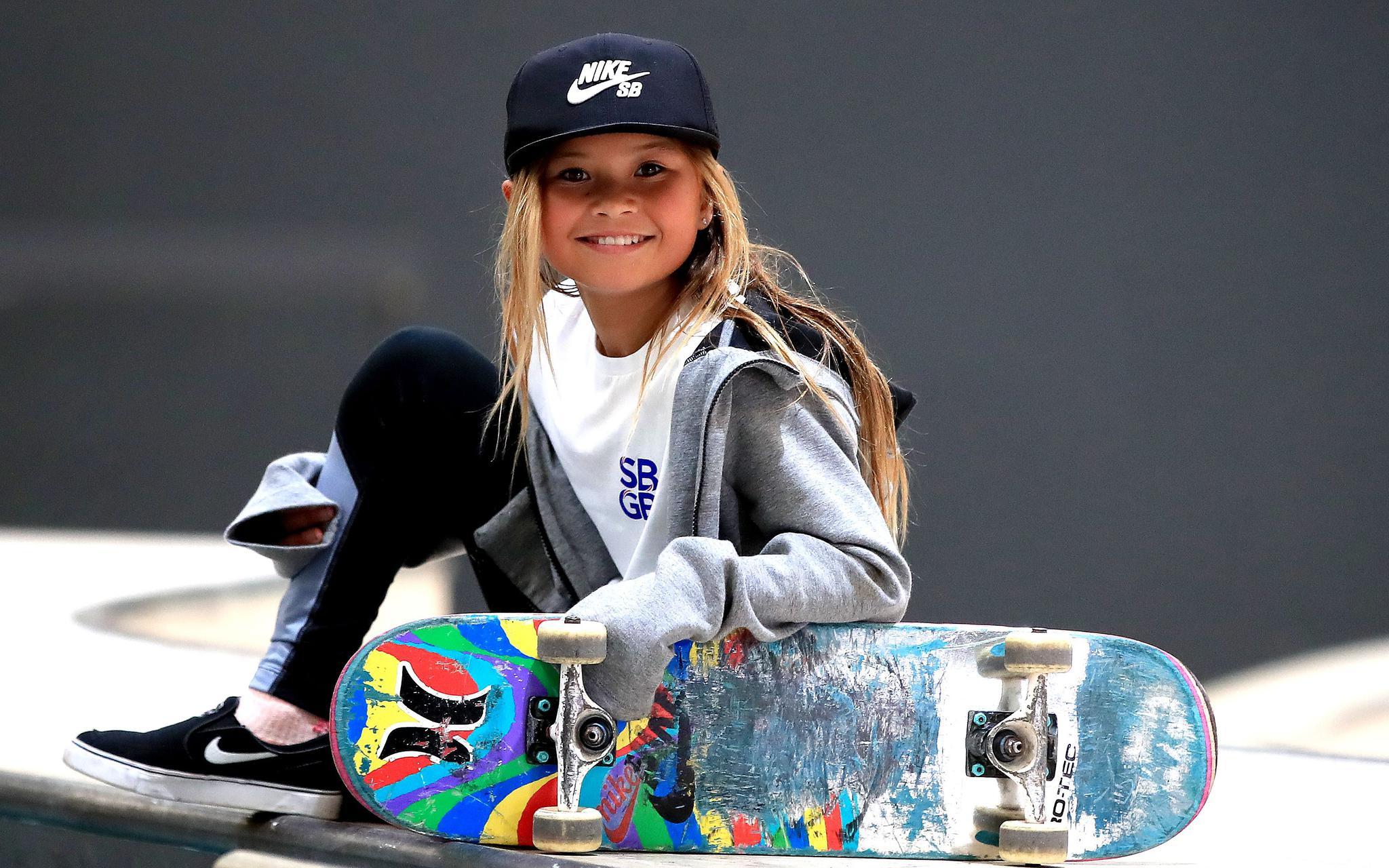 滑板奥运资格赛延长13个月 积分赛事缩至6站