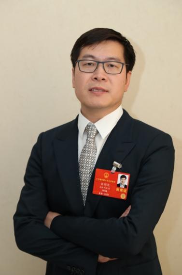 全国人大代表、58同城CEO姚劲波:做好线上技能培训促就业