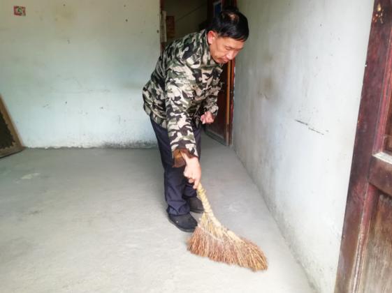 重庆彭水:激发内生动力的驻村工作队图片