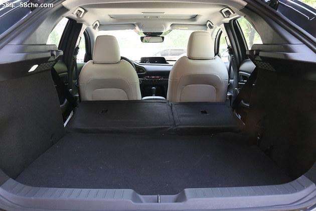 这个少年不简单 试驾跑旅SUV马自达CX-30