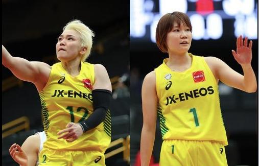 日本女篮俩大将先后退役,中国队征战奥运稍微松口气图片