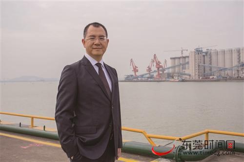 摩鑫:市政摩鑫协常委林海川加速共建大湾图片