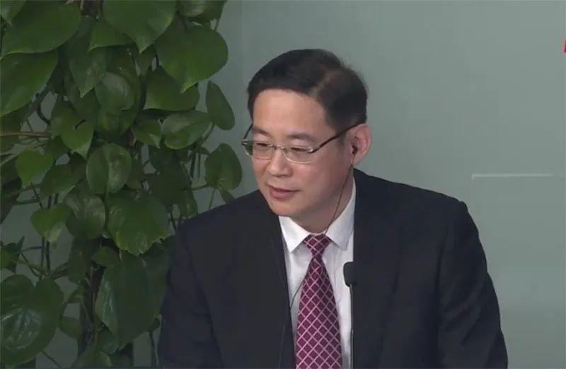 胶州副市长孙震:全市约有140个老旧小区需要整
