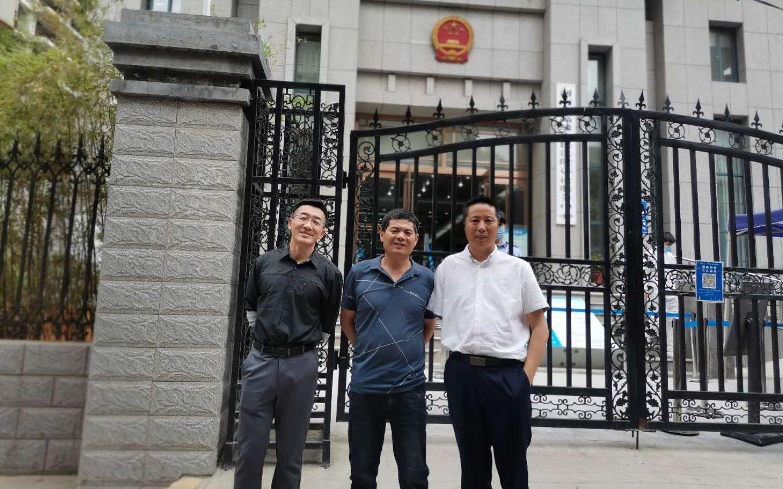 被羁押15年无罪释放,吴春红今申请1872万国家赔偿图片
