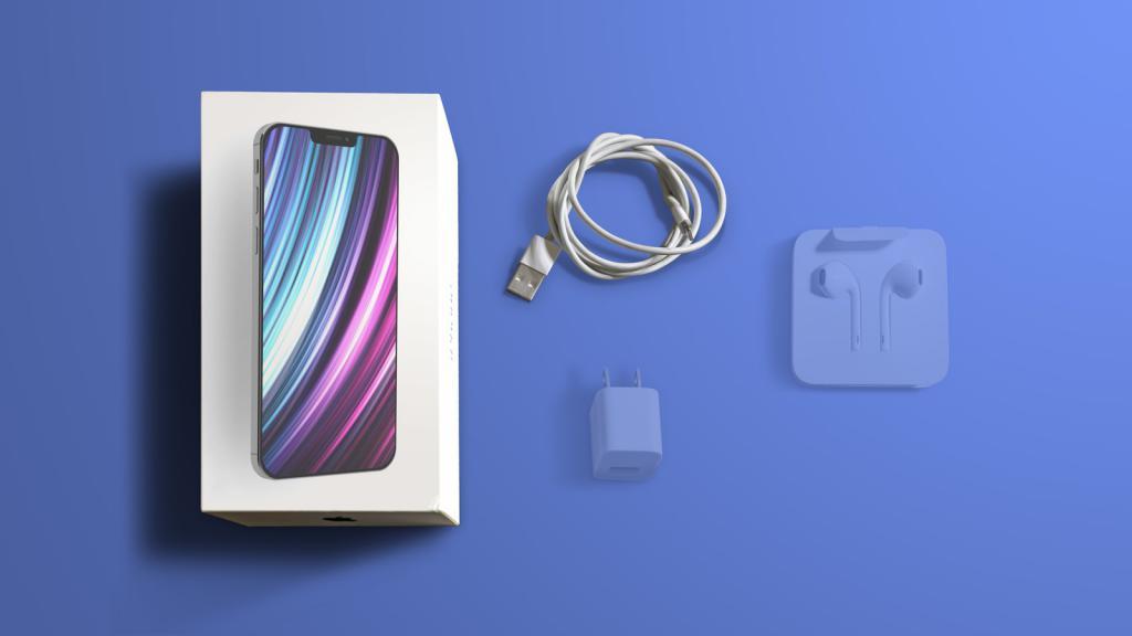 郭明錤:iPhone 12 不随机器附赠耳机和电源适配器