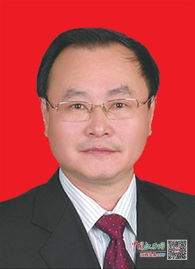 原副市长何福洲杏悦履新市委常委宣,杏悦图片