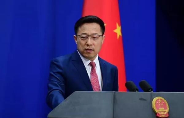 美国制裁香港