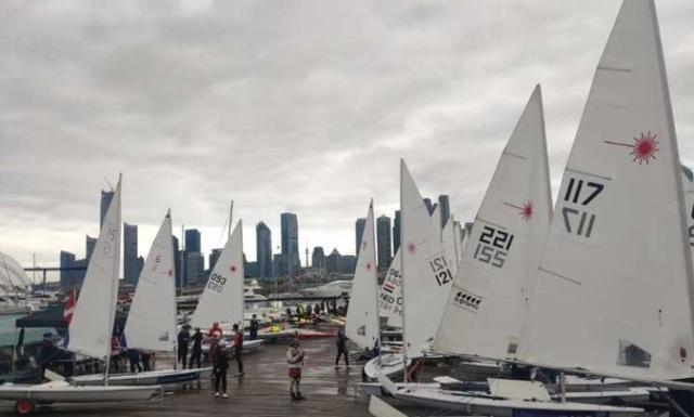 6月28日-30日2020全国体育单招统考(帆船帆板)项目在青开考