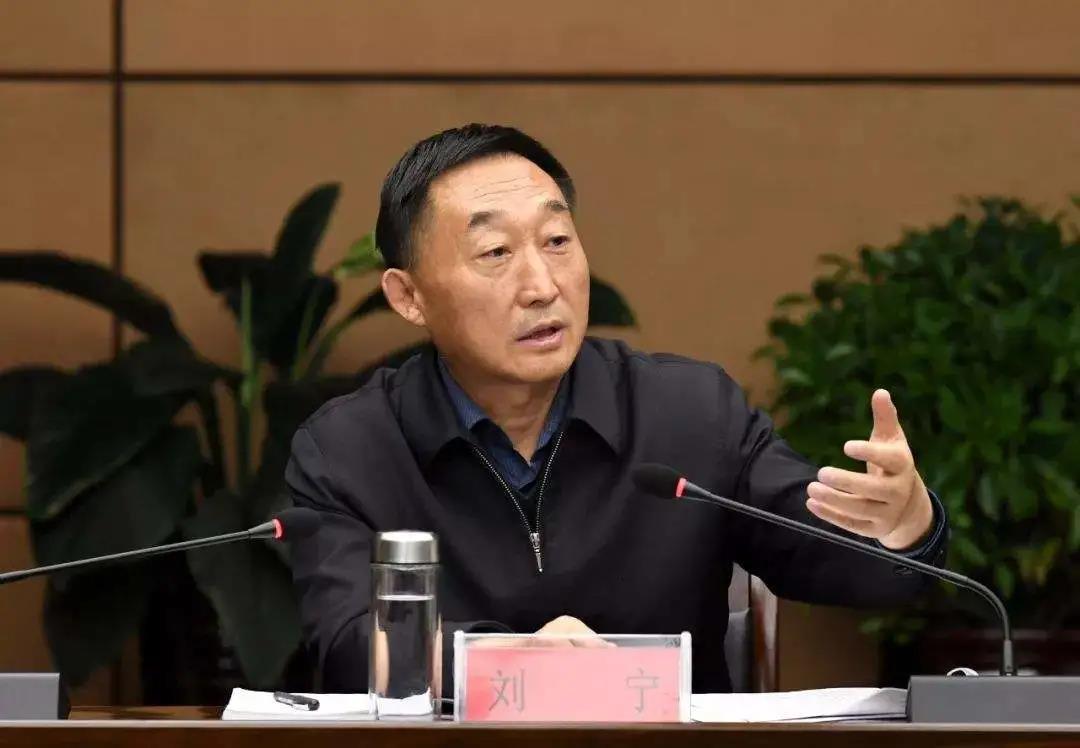 青海省长刘宁,调任辽宁省委副书记