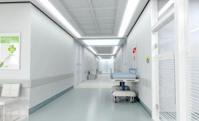 医院将建安检制度!7月起,这些新规将影响你的生活→