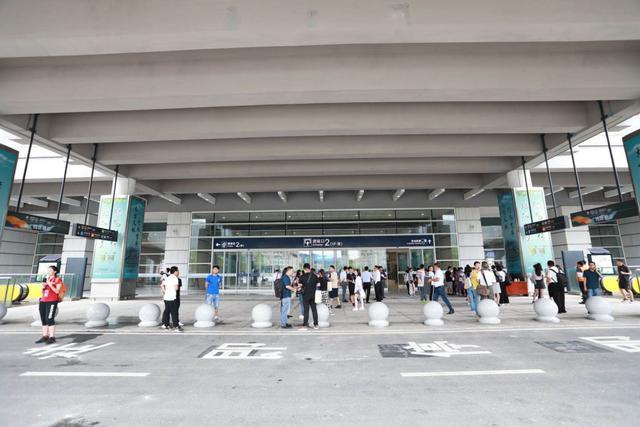 杭州南站开通倒计时!交通、出行、安检……最强攻略来了