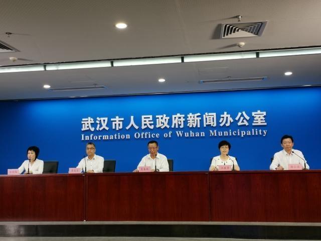 武汉高中非毕业年级7月10日复学