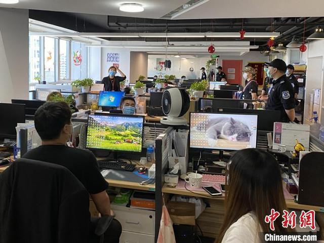 北京警方严惩欺诈骗取医保基金行为 打掉12个犯罪团伙