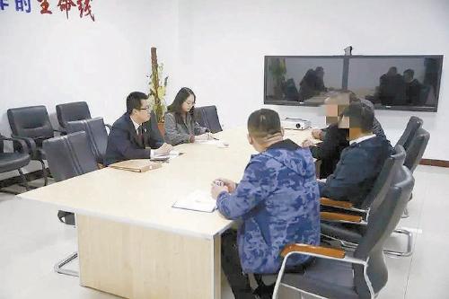天富官网:6年飞天富官网来2000万巨债检察机关图片