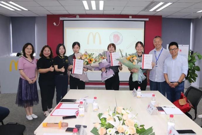 关注 | 重庆城市管理职业学院现代学徒制双元育人助力毕业生高质量就业