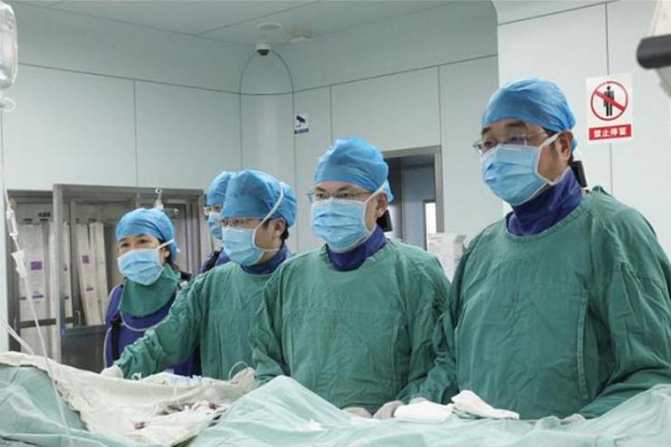湖南地市级医院首例!常德一医胶囊起搏器为八旬老人护心
