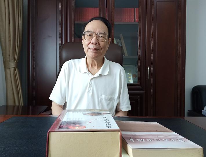 前海南行政区负责人雷宇谈自贸港建设:重点瞄准新加坡和中国台湾