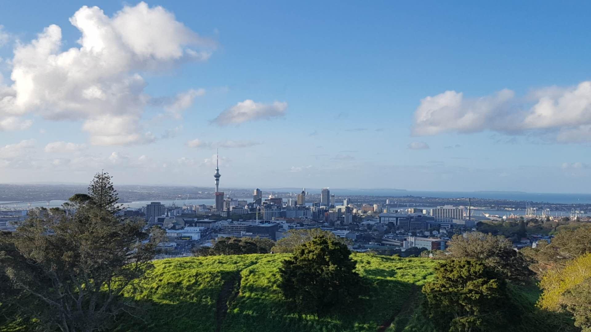 """新西兰宣布2021年APEC奥克兰峰会将""""虚拟化"""""""