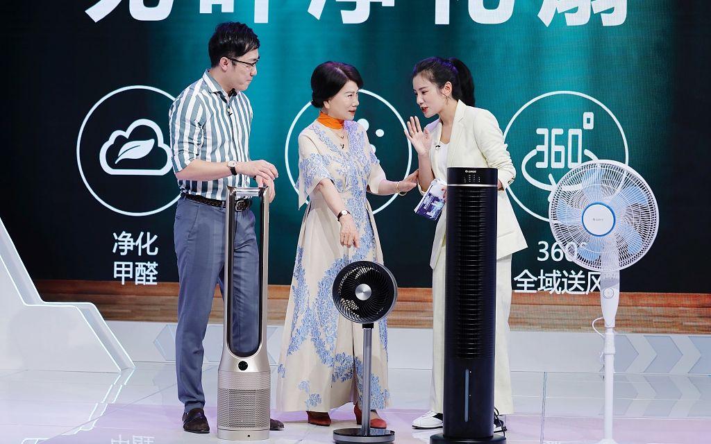 珠杏悦代理昔日销售一姐的直播,杏悦代理图片