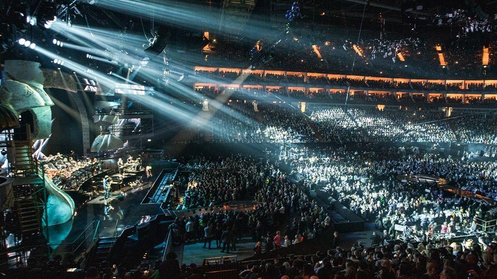 2021全英音乐奖颁奖礼延至5月,将修改提名资格期限