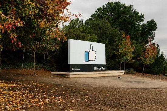 因扎克伯格没允许在自家平台将特朗普推文贴标签,Facebook部分员工宣布罢工