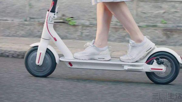 用着小米供应电动滑板车的Beam,又获新融资