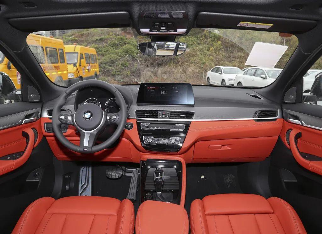 30万唯一豪华轿跑SUV来了!买奔驰GLA和宝马X2的等一下!