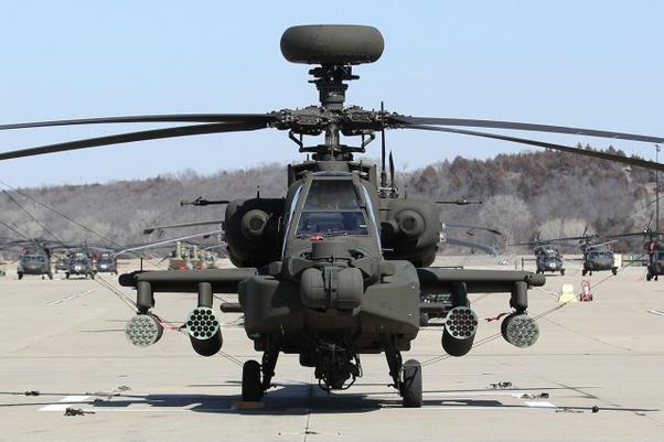 美国伸出橄榄枝,同意出售先进武装直升机,菲律宾防长:买不起