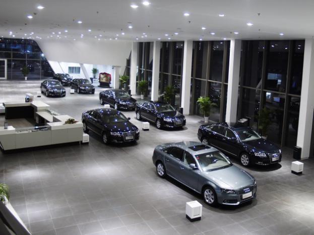 卖车越卖越亏 价格倒挂导致一半经销商巨亏